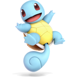 Pok mon bulbapedia the. Squirtle png banner download