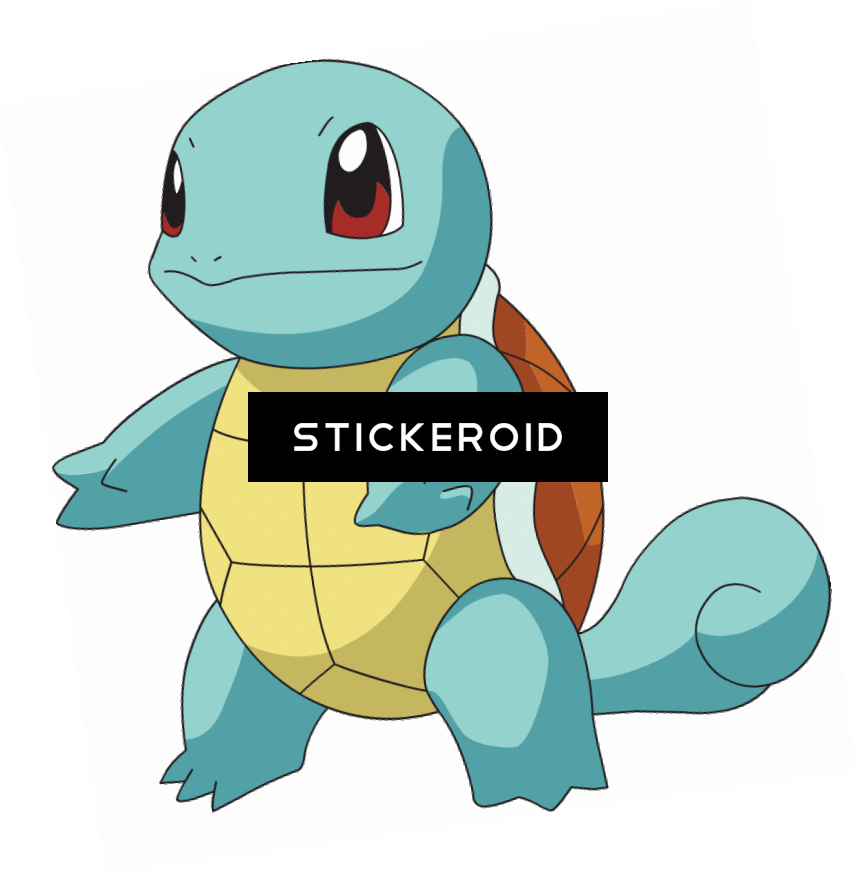 Squirtle png. Download pokemon image with