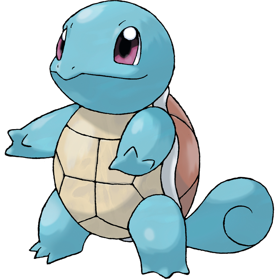 Squirtle png. Image nintendo fandom powered