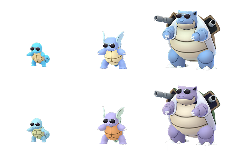 Kelven on twitter family. Squirtle squad png image black and white library