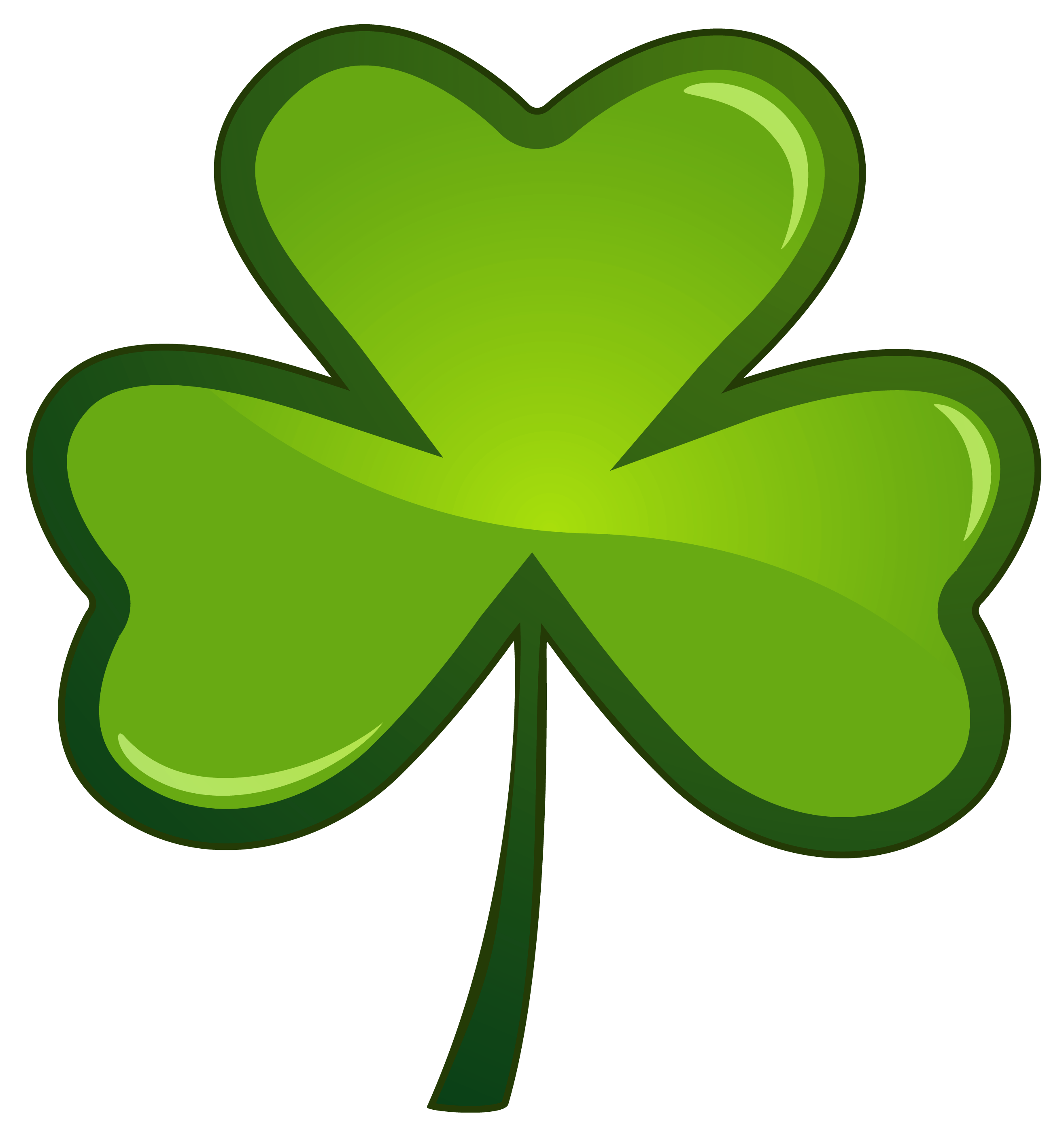 clover png clipart