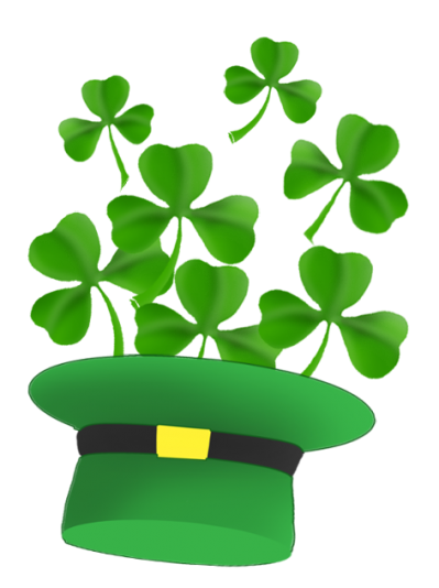 St patrick png. Download saint patricks day