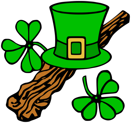 St patricks clipart. Free patrick s day