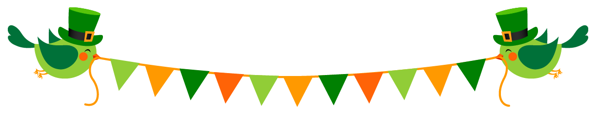 St patricks day banner png. Clipart gallery yopriceville high