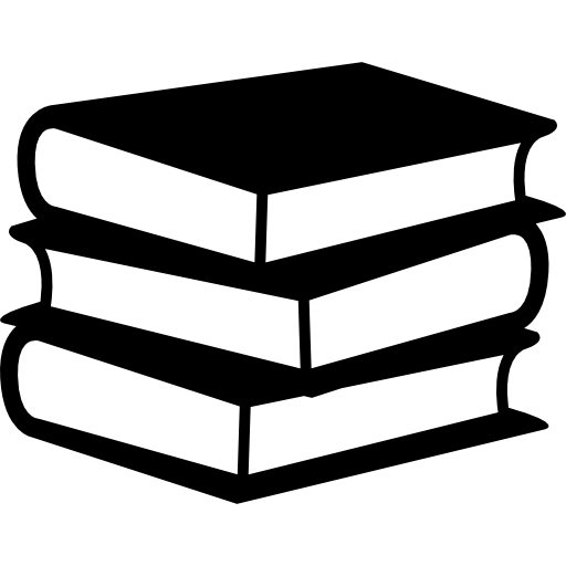Stack clipart colorful book. Books of three free