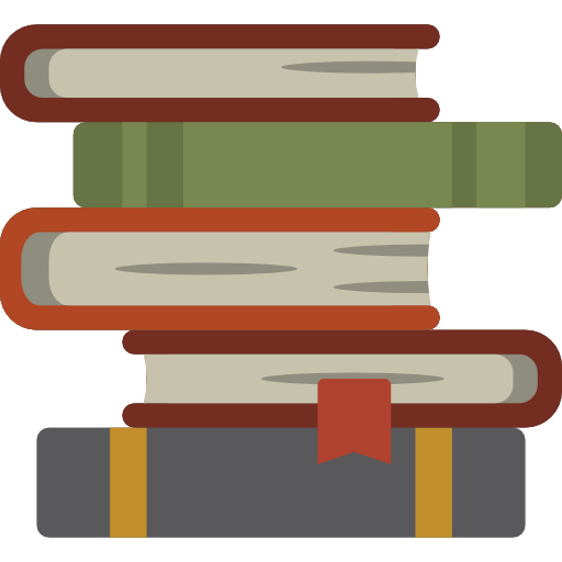 Stack of books clipart png. Collection high quality