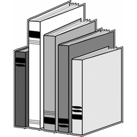 Stack of books clipart png. Download category and icons