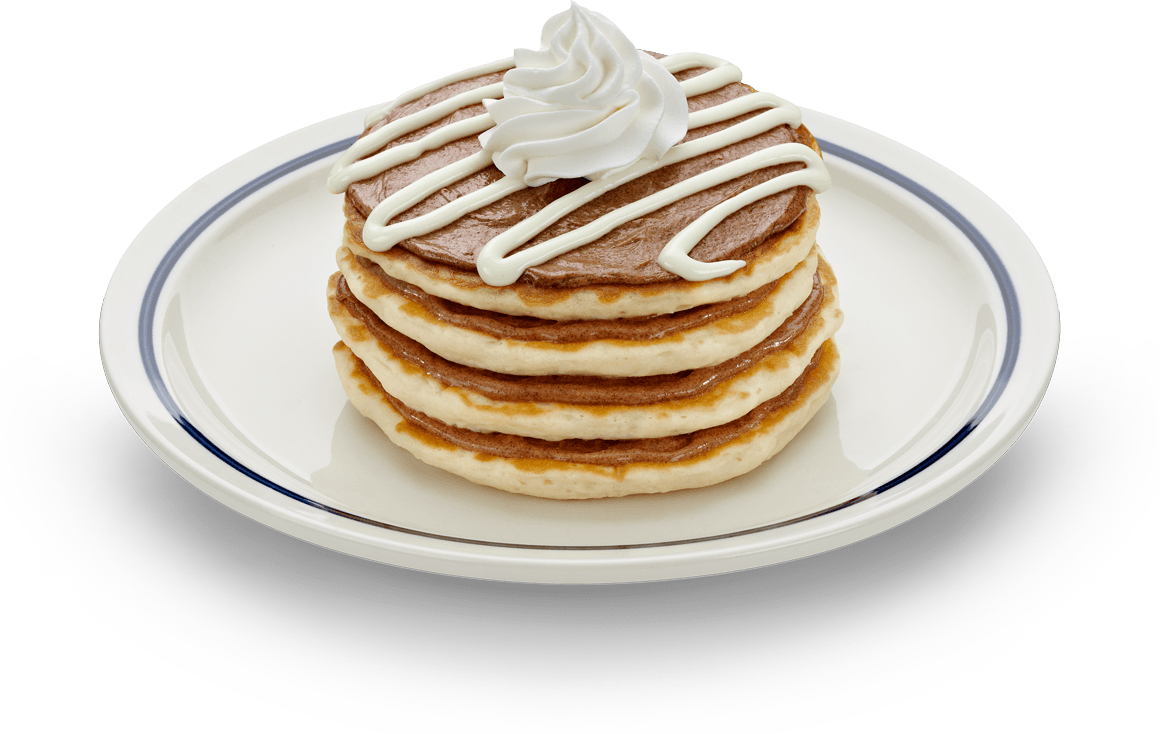 Stack of pancakes png. Ihop photo short