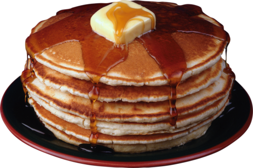 Stack of pancakes png. Hd transparent images pluspng