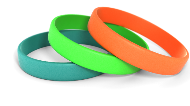 Stack of presents png. Silicone wristbands reminderband news