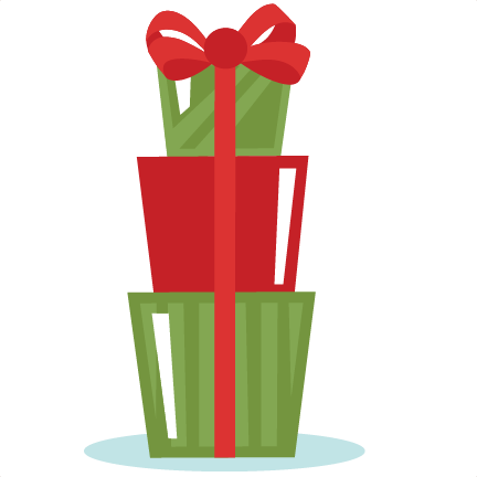 Stack of presents png. Collection clipart high