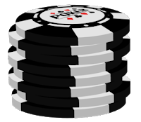 Poker chips stack png. Chip graphics styles spadesberry