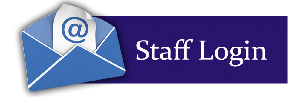 staff login png