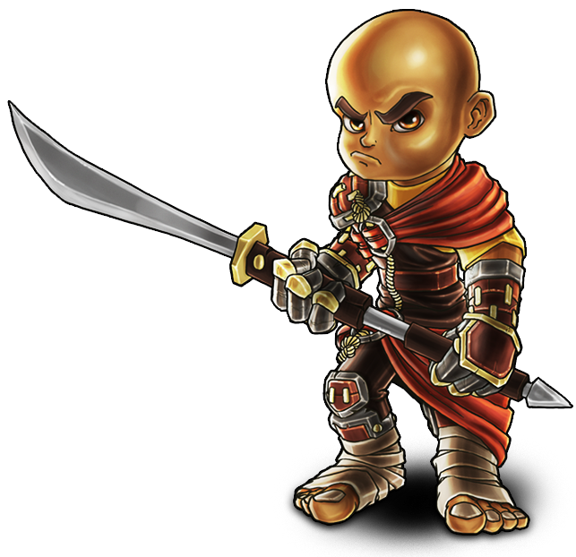 Staff transparent monk. Dungeon defenders guide xblafans