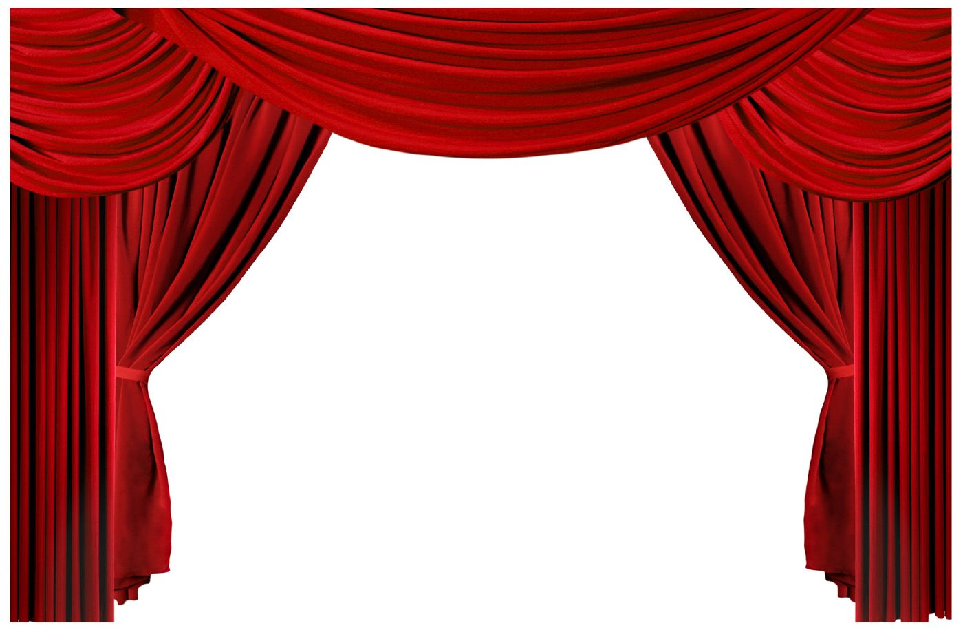 Theater stage curtains clip. Curtain clipart play clip free download