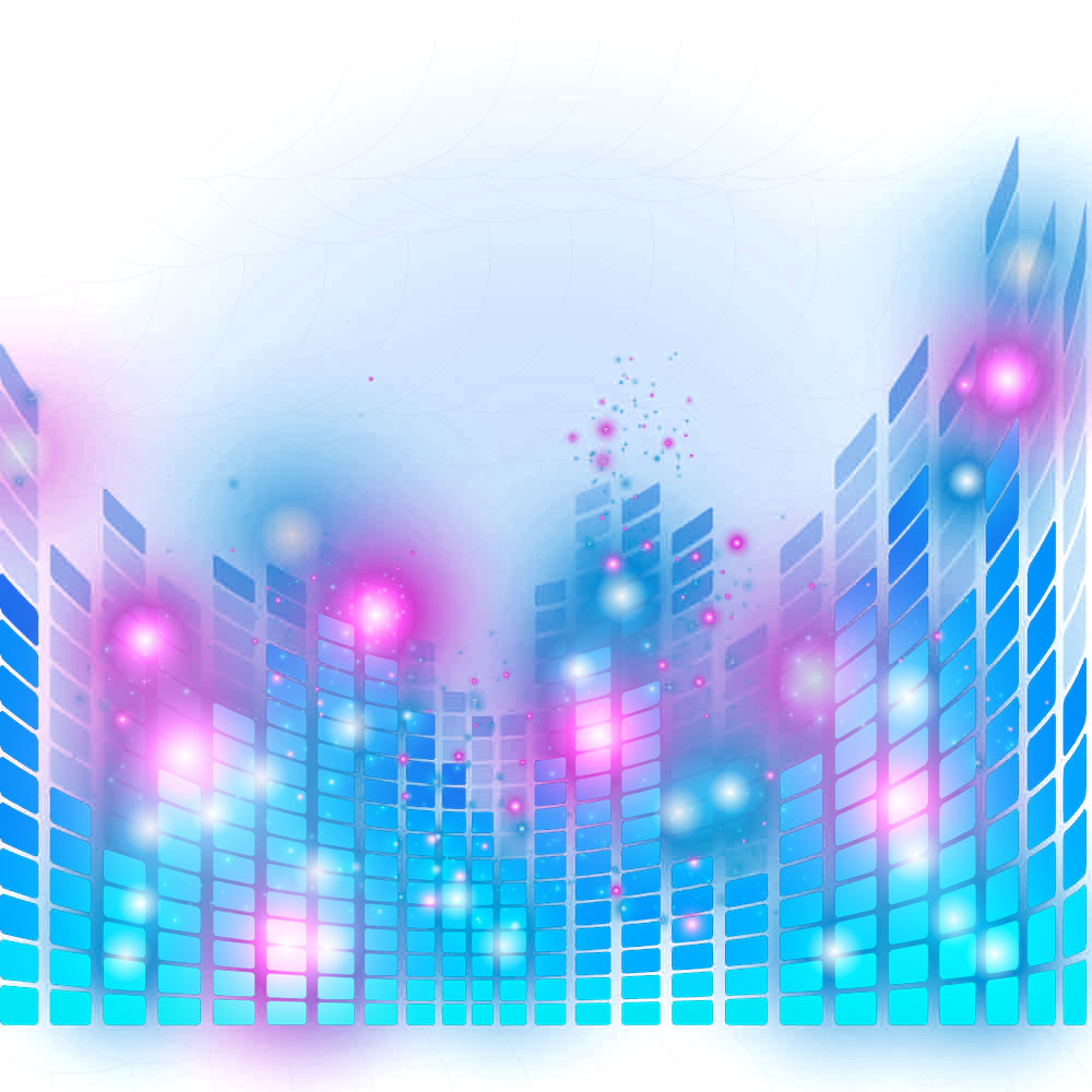 Stage lighting effect png. Dynamic light transprent free