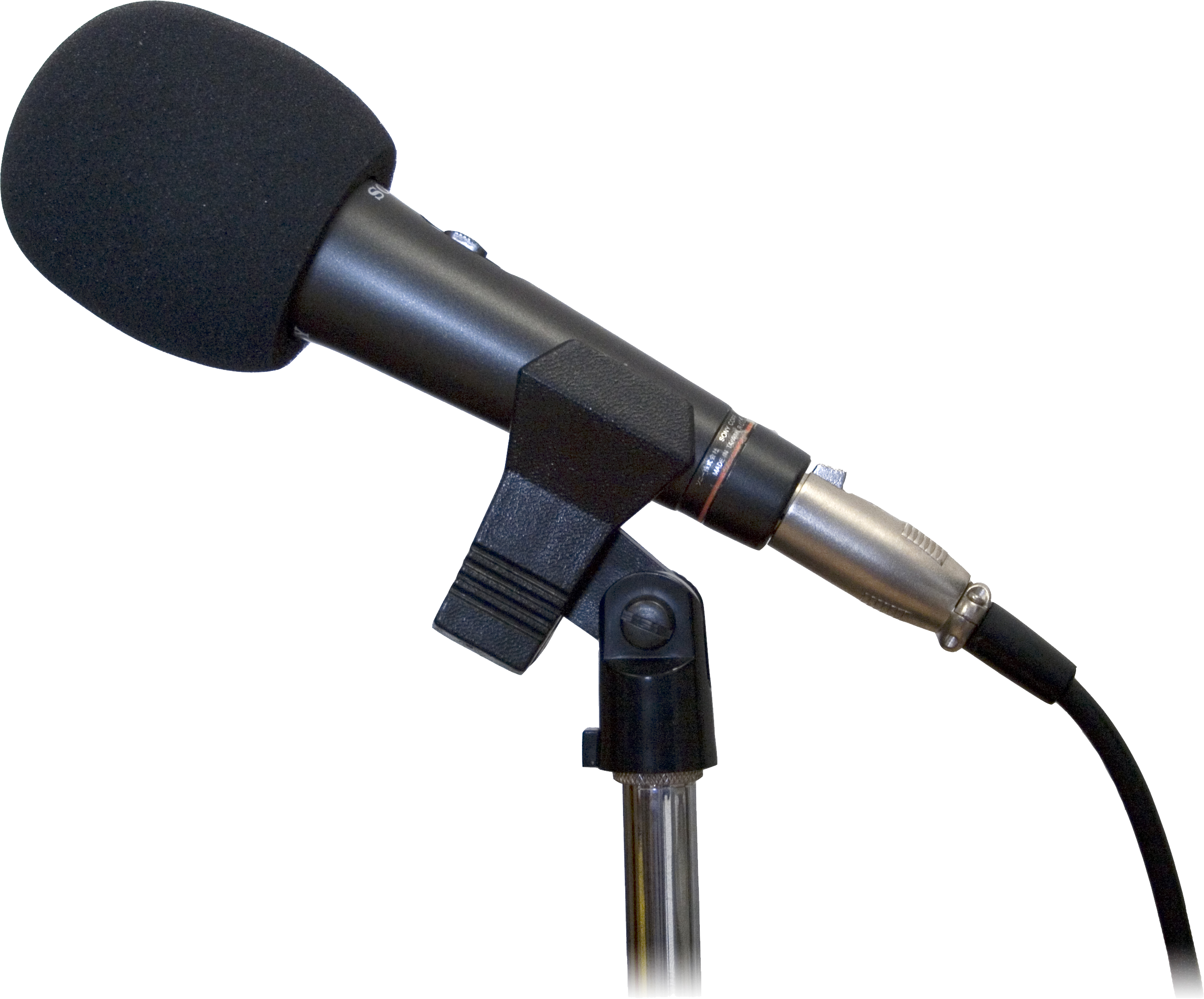 Stage mic png. Microphone transparent pictures free