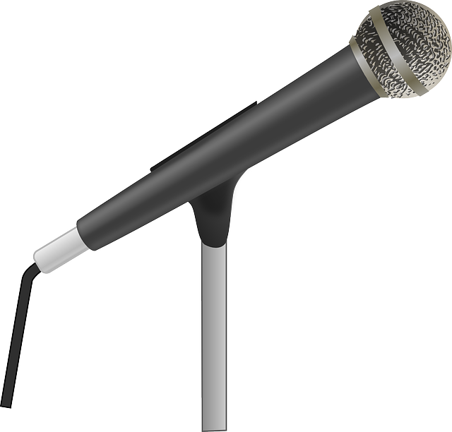 Stage mic png. Mike instrument transparent images