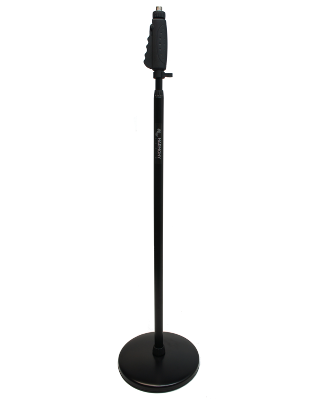 Stage mic png. Harmony audio ha micstand