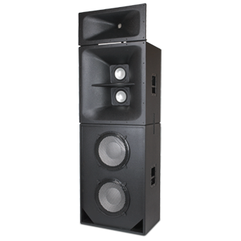 Stage speakers png. Rbh sound cml large
