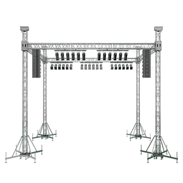 stage truss png