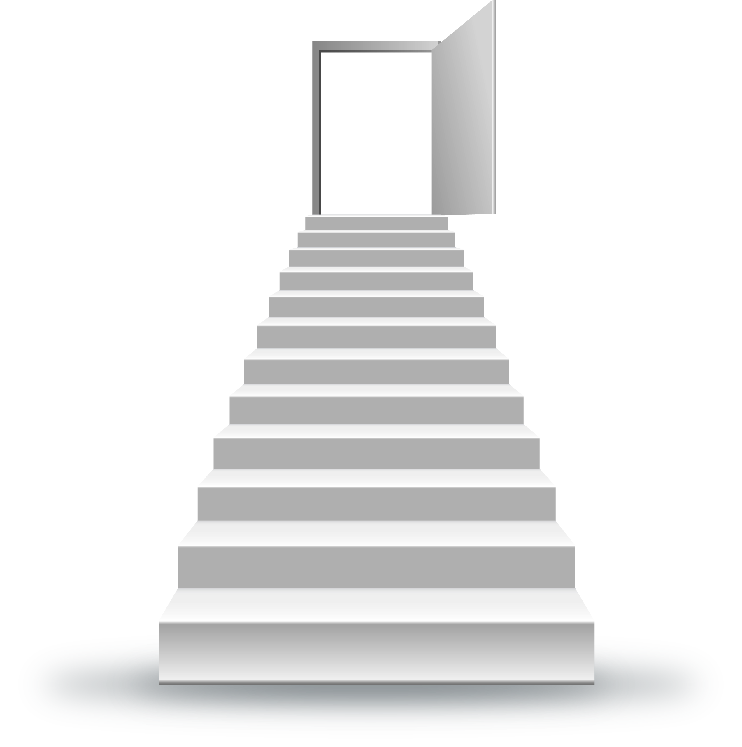 Staircase vector success stair. Stairs stock photography clip