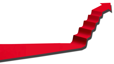 Success transparent red. Download free png image