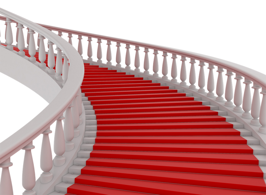 Stairs transparent background. Png images free download