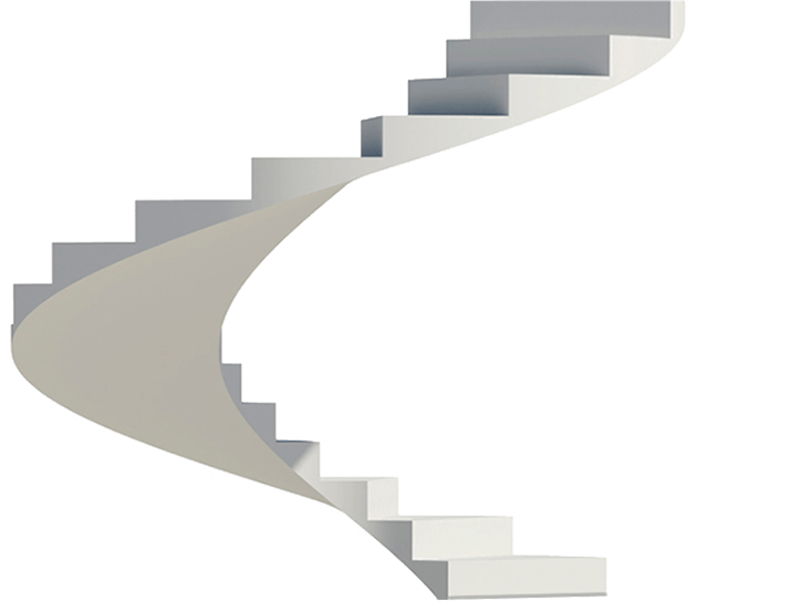 Stairs transparent italian style. Windows upgrade tool accenture