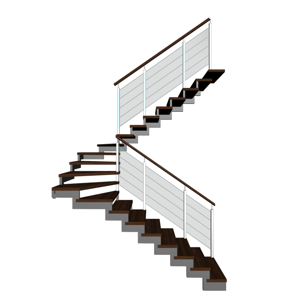 Stairs transparent 3 d. Staircase image png arts