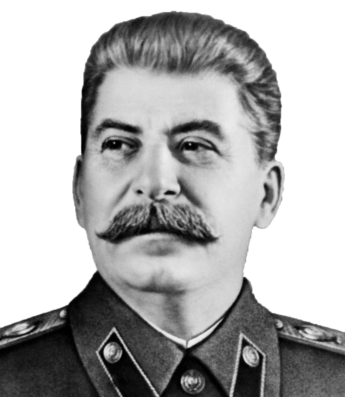 stalin laughing png