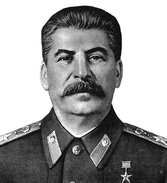 Stalin face png. Added by alfonshister at