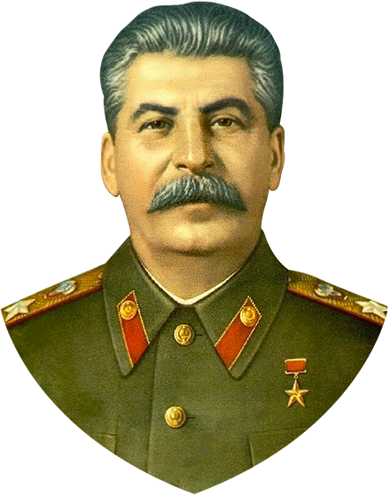 Stalin png. Images free download