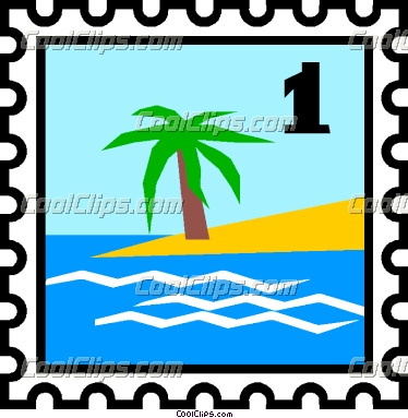Stamp clipart. Final