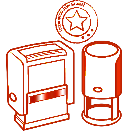 Stamps carothers printing company. Stamp clipart ink stamp clip library download