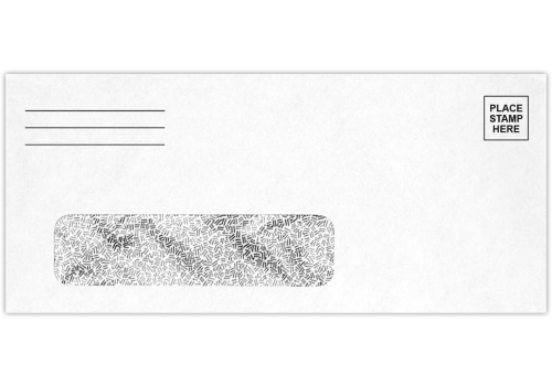 Stamp here png. White w security tint