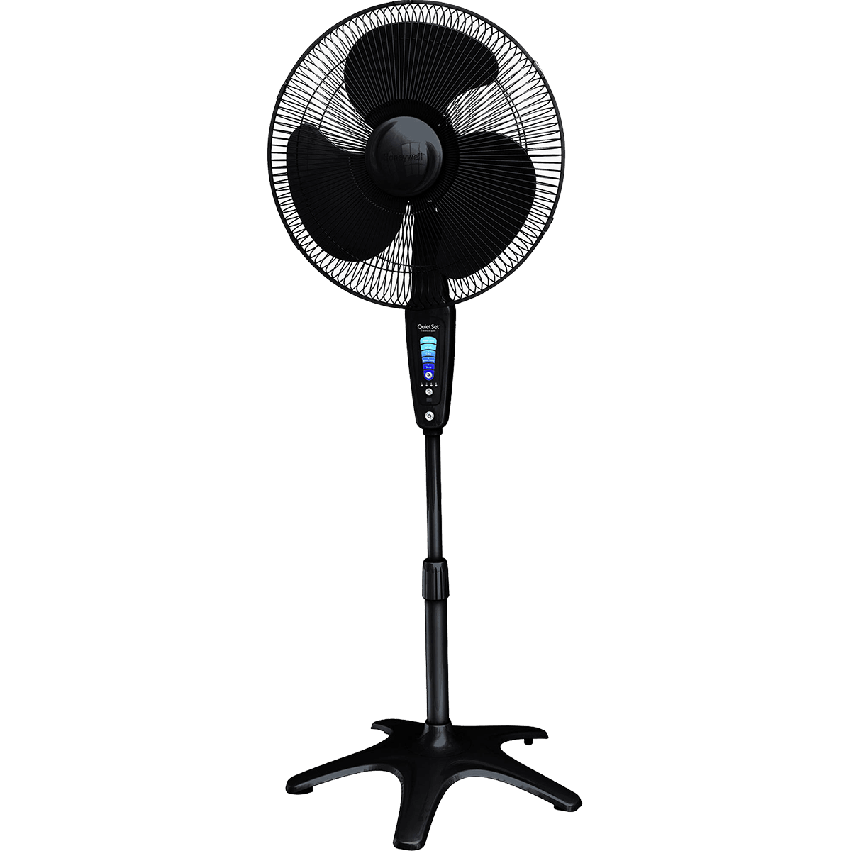 Stand fan png. Honeywell quietset free shipping