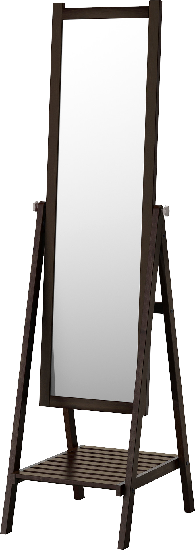 Vector mirror wall. Png images free download