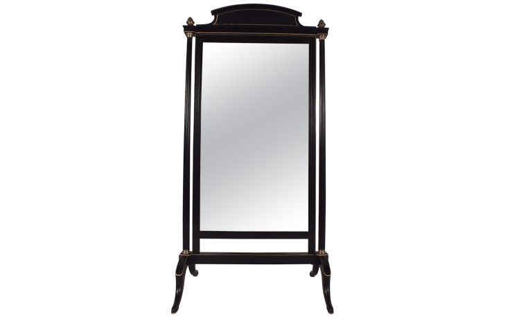 standing mirror png