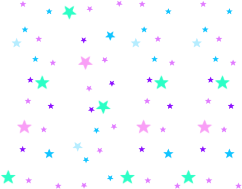 Star background png. Download transparent galaxy pastel