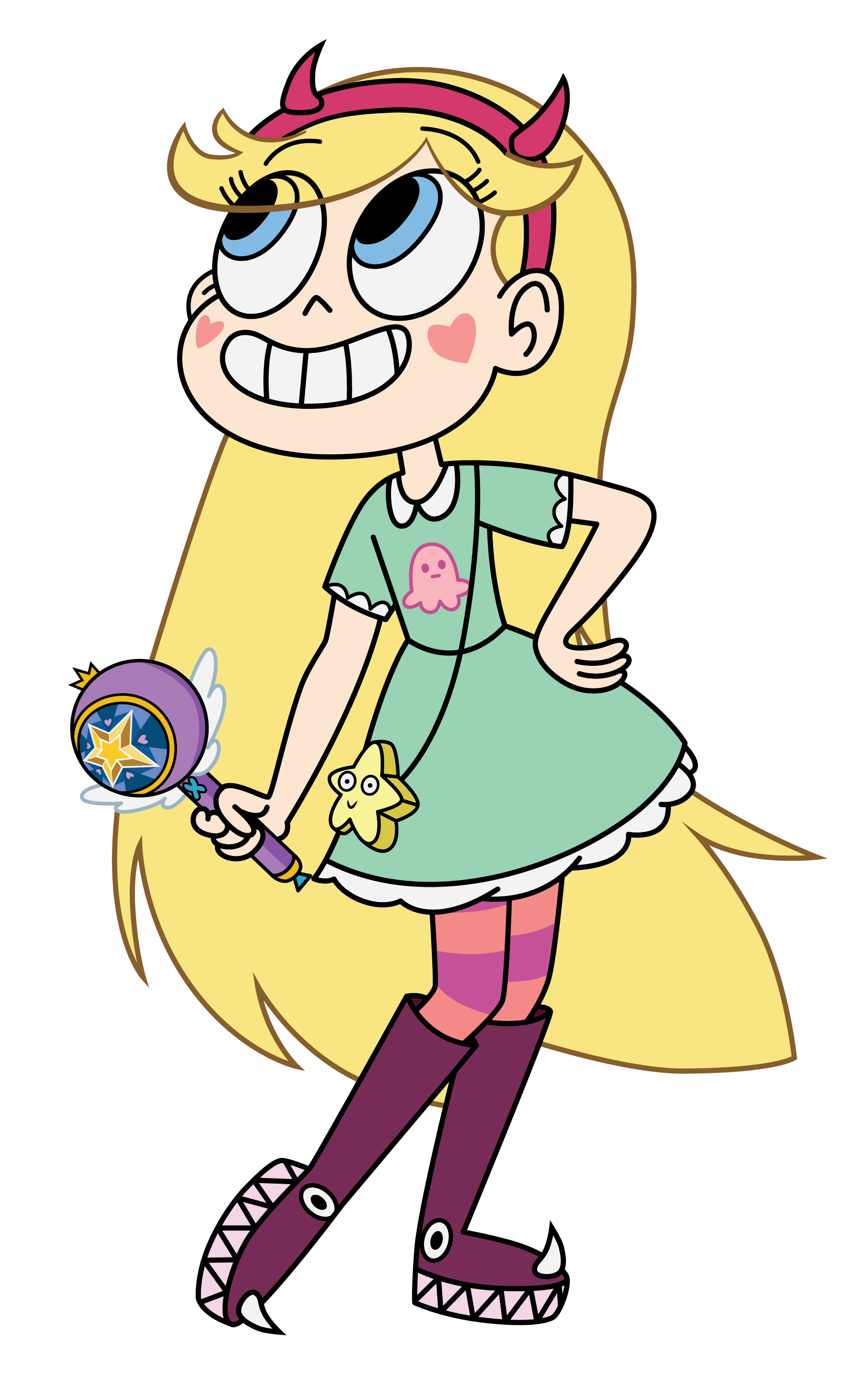 Star butterfly png. Image death battle fanon