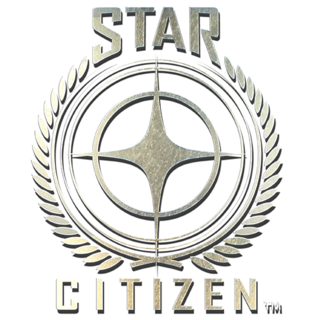 Star citizen logo png. Image