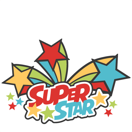Star clipart math. Super worksheet free superstar