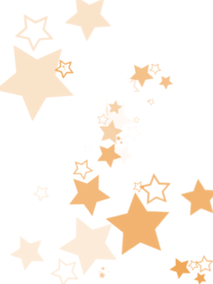 Star effect png. Editing and effects for