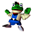 Star fox 64 png. List of stickers series