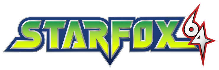 Star fox 64 png. Reorchestration