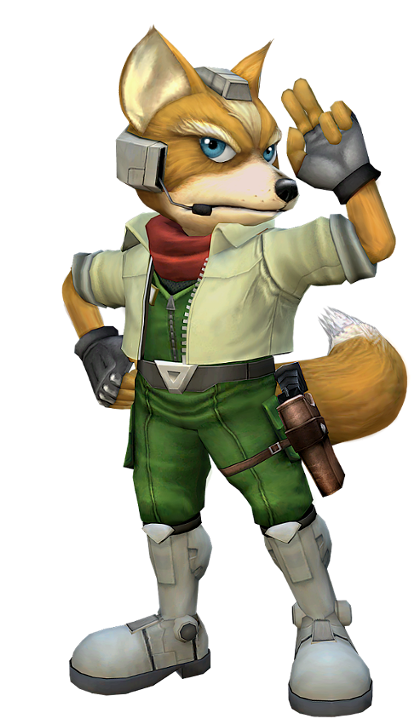 Star fox 64 png. Project m on twitter