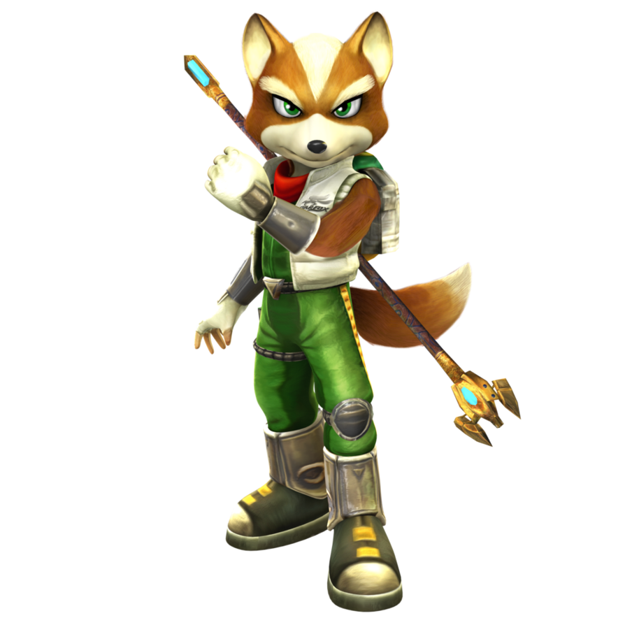 Star fox adventures logo png. A and m outfit