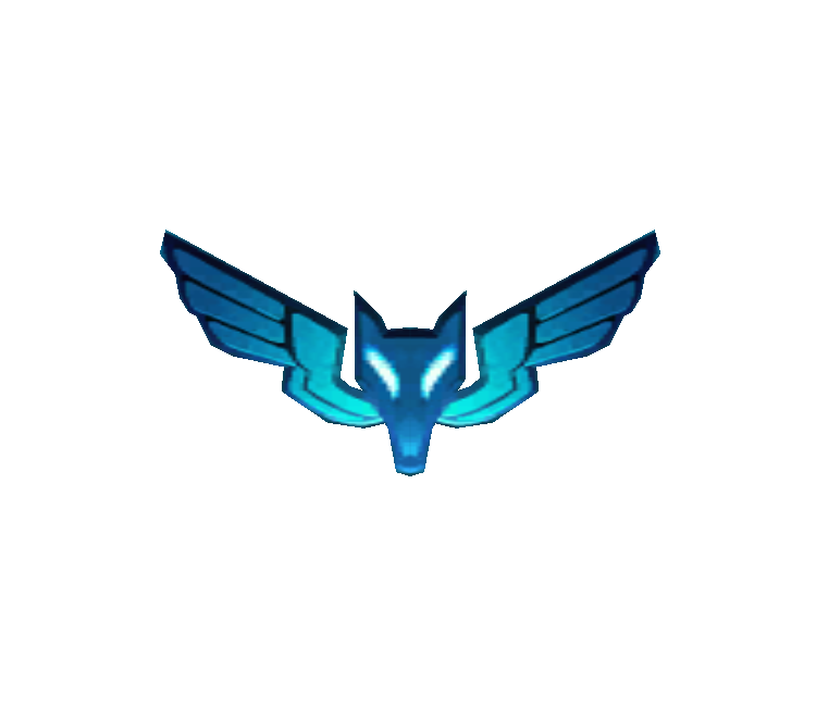Star fox adventures logo png. Gamecube tricky s badge