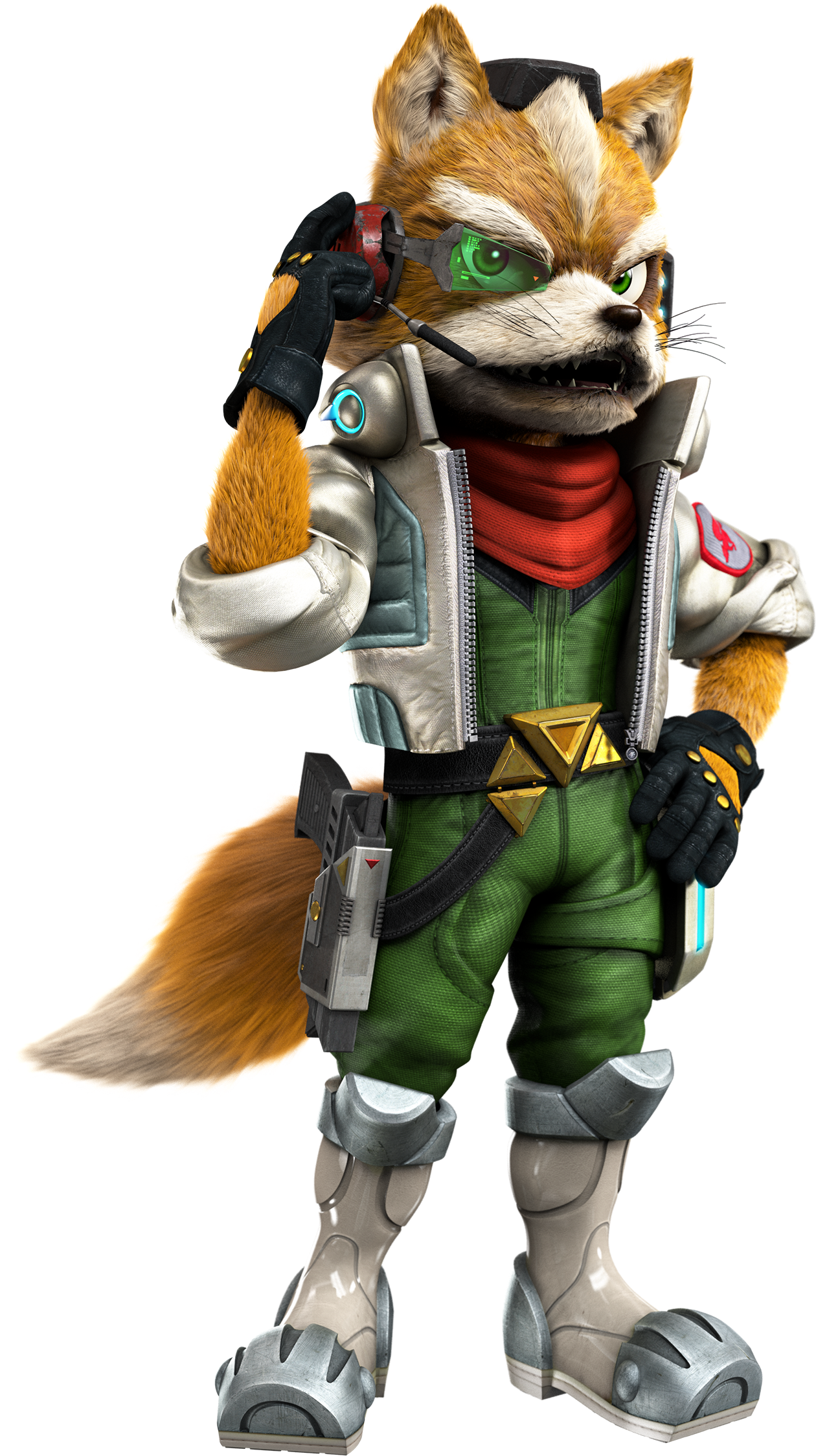 star fox zero png